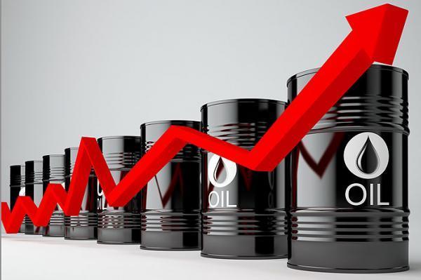 نفت به بالاترین قیمت 2 ماه گذشته رسید