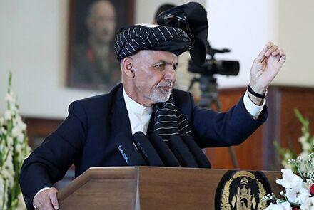 رییس جمهوری افغانستان: طالبان مسئول حمله به مدرسه دخترانه بود
