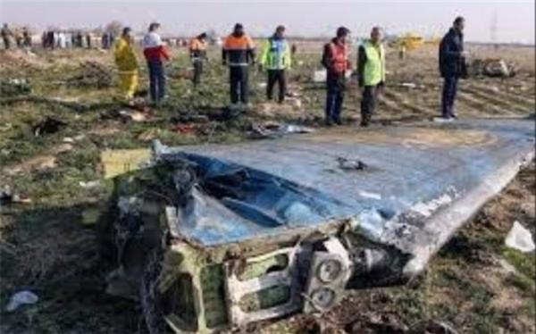 گزارش بهاروند به مقامات ایکائو درباره آنالیز فنی و کیفری حادثه هواپیمای اوکراینی