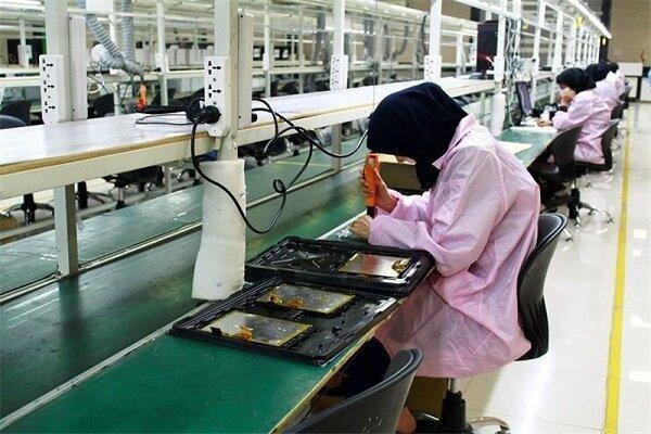 سهم 6 درصدی فروش بخش فاوا از 500 شرکت برتر کشور