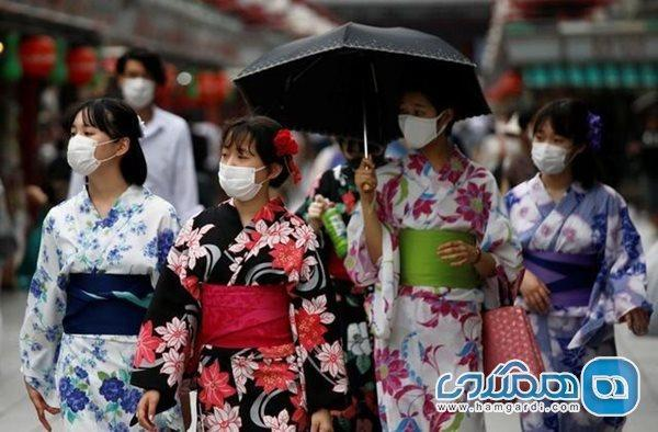 الگوی ژاپن برای تحریک اقتصاد و گردشگری داخلی