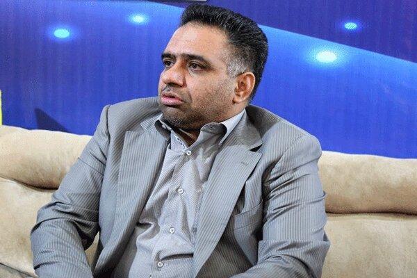 خداحافظی تلویحی عضو هیات مدیره باشگاه استقلال