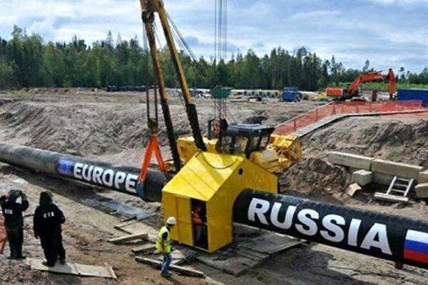 ازسرگیری ساخت خط لوله نورداستریم 2 از اواخر ماه جاری میلادی