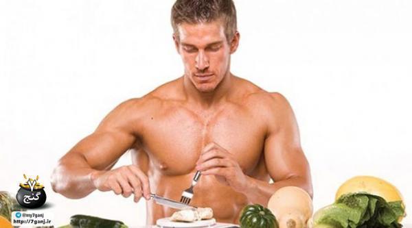 10 غذایی که بعد از ورزش نباید بخوریم