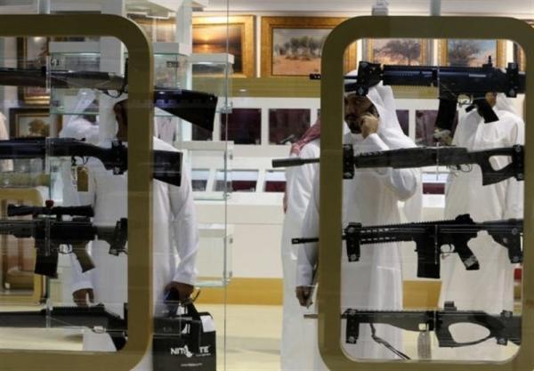 شکایت از شرکت اماراتی به اتهام ارتکاب جنایات جنگی