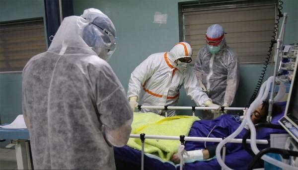 آمار مبتلایان به کرونا در ایران امروز شنبه 25 اردیبهشت 1400؛ فوت 200 نفر و شناسایی 7723 بیمار