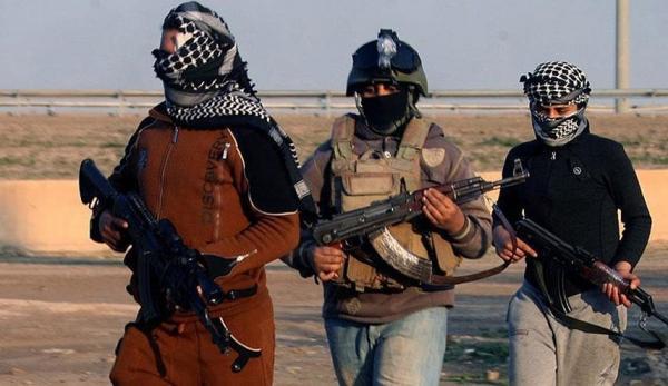 تروریستهای داعش 4 ماهیگیر عراقی را به قتل رساندند