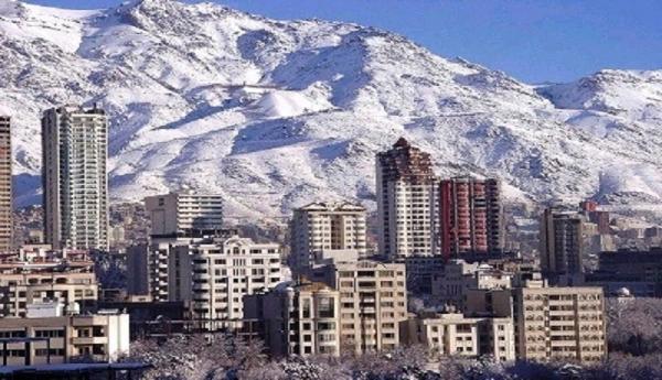 قیمت خرید مسکن در منطقه ها مختلف تهران ، خانه در گیشا 3 برابر بریانک