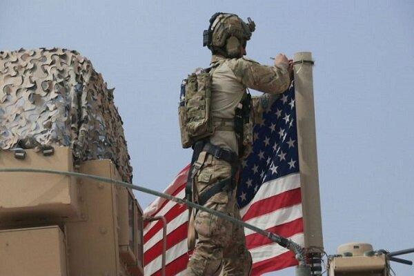 درگیری نظامیان روسی و آمریکایی در شمال شرق سوریه