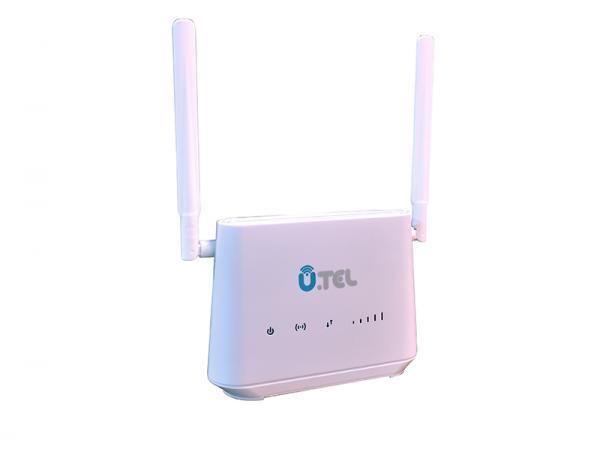 مزایا و معایب مودم 4G یوتل L443
