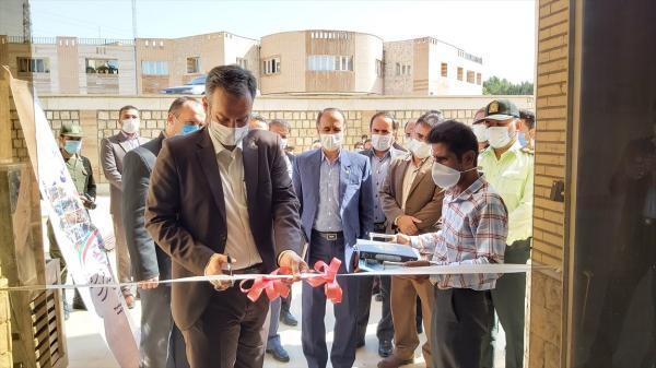 گشایش مرکز مدیریت مهارت آموزی و مشاوره شغلی در دانشگاه آزاد اسلامی مرودشت