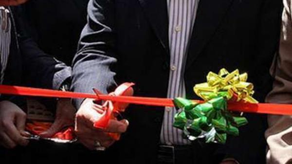 افتتاح و کلنگ زنی 20 پروژه در شهرستان بختگان