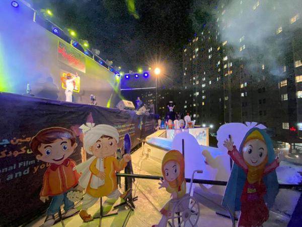 از جشنواره فیلم کودک و نوجوان اصفهان چه خبر؟