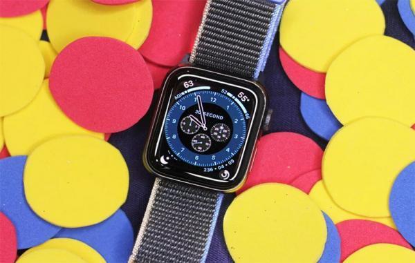 اپل واچ سری 7 به گفته ی تحلیلگر بلومبرگ سنسور فشار خون ندارد