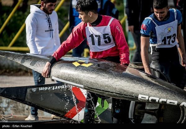 تیم کانوی ایران راهی مسابقات قهرمانی دنیا شد