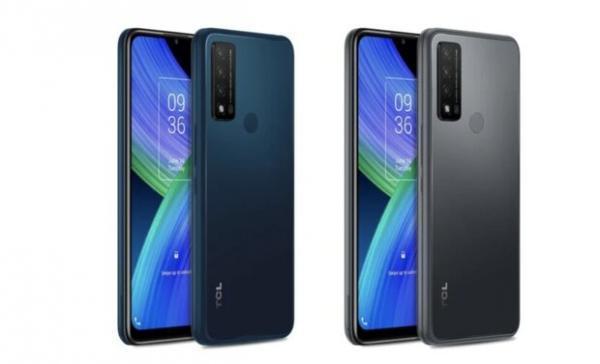 شرکت چینی از موبایل 5G مقرون به صرفه قیمت رونمایی کرد
