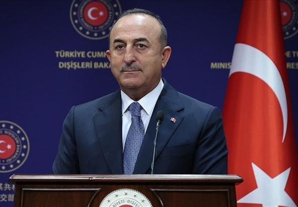 تور ارمنستان ارزان: چاووش اوغلو: هنوز پاسخ مثبتی از ارمنستان دریافت نکرده ایم