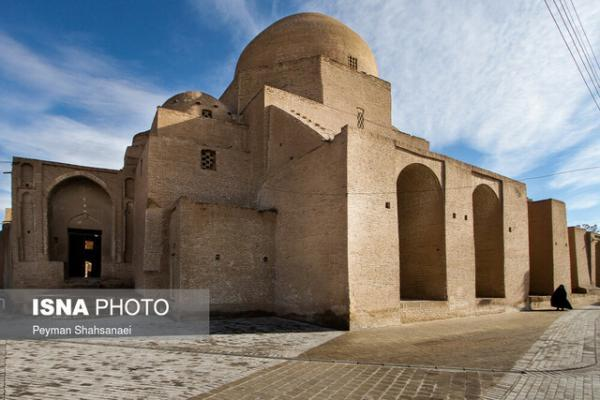 میراث فرهنگی اردستان نیازمند تغییر نگاه مدیران شهری است